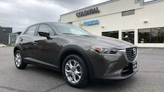 Certified pre-Owned 2016 Mazda CX-3 Sport AWD CUV 4WD Sport Utility Vehicles in Danbury, CT
