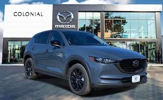 2021 Mazda Mazda CX-5 Carbon Edition Turbo SUV in Danbury, CT