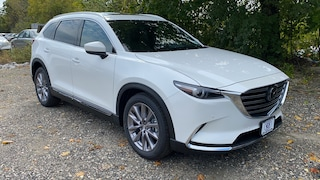 New 2021 Mazda Mazda CX-9 Grand Touring SUV in Danbury, CT