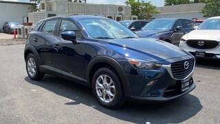 2018 Mazda CX-3 Sport AWD CUV 4WD Sport Utility Vehicles in Danbury, CT