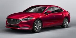 New 2018 Mazda Mazda6 Grand Touring Sedan in Danbury, CT