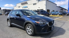 Certified pre-Owned 2017 Mazda CX-3 Sport AWD SUV 4WD Sport Utility Vehicles in Danbury, CT