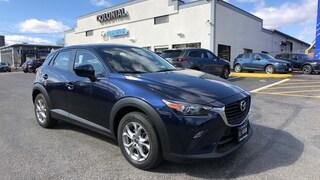 2017 Mazda CX-3 Sport AWD SUV 4WD Sport Utility Vehicles in Danbury, CT