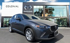 Certified pre-Owned 2016 Mazda CX-3 Touring AWD SUV w/ PREMIUM PKG 4-door Compact Passenger Car in Danbury, CT