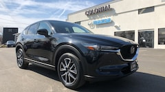 Certified pre-Owned 2018 Mazda CX-5 Grand Touring AWD SUV 4WD Sport Utility Vehicles in Danbury, CT