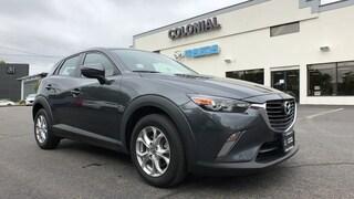 2016 Mazda CX-3 Touring AWD SUV 4WD Sport Utility Vehicles in Danbury, CT