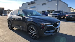 Used 2017 Mazda CX-5 Grand Select AWD SUV 4WD Sport Utility Vehicles in Danbury, CT