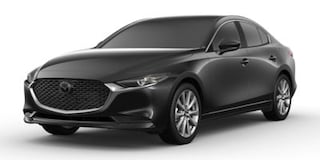 New 2019 Mazda Mazda3 Preferred Package Sedan in Danbury, CT