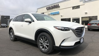 2019 Mazda Mazda CX-9 Touring SUV in Danbury, CT