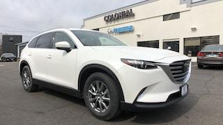 New 2019 Mazda Mazda CX-9 Touring SUV in Danbury, CT