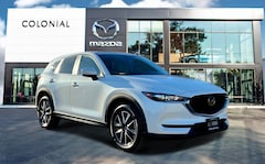 Certified pre-Owned 2018 Mazda CX-5 Touring AWD SUV w/ PREFERRED EQUIPMENT PKG 4WD Sport Utility Vehicles in Danbury, CT