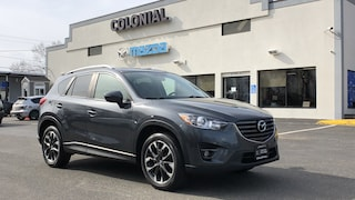 2016 Mazda CX-5 Grand Touring AWD SUV 4WD Sport Utility Vehicles in Danbury, CT