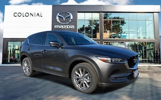 2021 Mazda Mazda CX-5 Grand Touring SUV in Danbury, CT