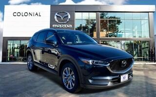 2021 Mazda Mazda CX-5 Grand Touring SUV in Danbury, CT