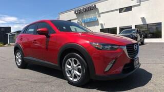 2016 Mazda CX-3 Touring AWD SUV SUV in Danbury, CT