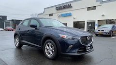 Certified pre-Owned 2016 Mazda CX-3 Touring AWD SUV w/ PREMIUM PKG 4WD Sport Utility Vehicles in Danbury, CT