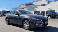Used 2017 Mazda Mazda3 Sport SEDAN 4-door Compact Passenger Car in Danbury, CT
