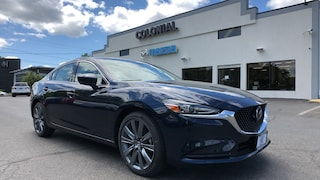 New 2019 Mazda Mazda6 Touring Sedan in Danbury, CT