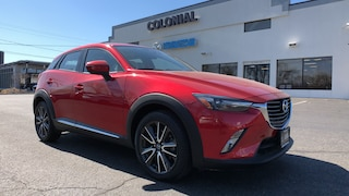 2016 Mazda CX-3 Grand Touring AWD SUV w/ GT i-ACTIVESENSE PKG 4WD Sport Utility Vehicles in Danbury, CT