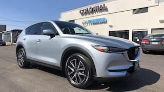 2018 Mazda CX-5 Grand Touring AWD SUV 4WD Sport Utility Vehicles in Danbury, CT