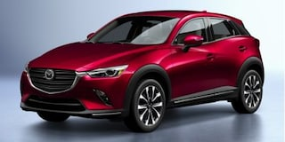 New 2019 Mazda Mazda CX-3 Grand Touring SUV in Danbury, CT
