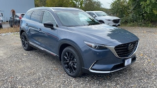 New 2021 Mazda Mazda CX-9 Carbon Edition SUV in Danbury, CT