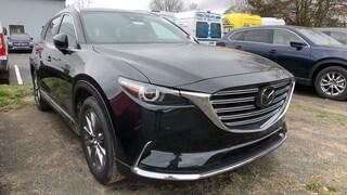 2019 Mazda Mazda CX-9 Grand Touring SUV in Danbury, CT