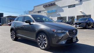 2019 Mazda CX-3 Touring AWD SUV w/ PREFERRED EQUIPMENT PKG 4WD Sport Utility Vehicles in Danbury, CT