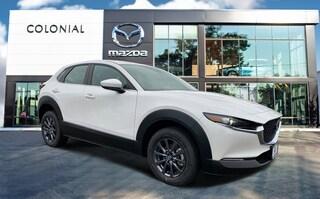 2021 Mazda Mazda CX-30 2.5 S SUV in Danbury, CT