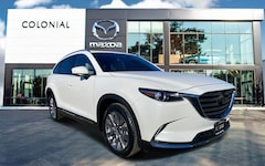 Certified pre-Owned 2020 Mazda CX-9 Grand Touring AWD SUV 4WD Sport Utility Vehicles in Danbury, CT