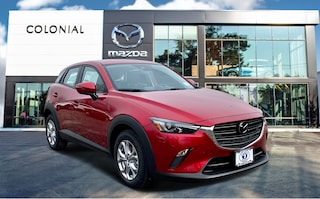 2021 Mazda Mazda CX-3 Sport SUV in Danbury, CT