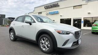 2019 Mazda Mazda CX-3 Sport SUV in Danbury, CT