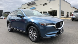 2019 Mazda CX-5 Grand Touring 4WD Sport Utility Vehicles in Danbury, CT