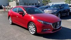 Used 2017 Mazda Mazda3 Grand Touring AWD SUV w/ GT PREMIUM PKG 4-door Compact Passenger Car in Danbury, CT