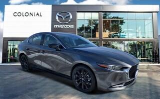 2021 Mazda Mazda3 2.5 Turbo Sedan in Danbury, CT