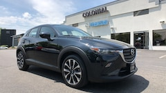 Certified pre-Owned 2019 Mazda CX-3 Touring AWD SUV 4WD Sport Utility Vehicles in Danbury, CT