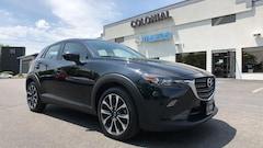 2019 Mazda CX-3 Touring AWD SUV 4WD Sport Utility Vehicles