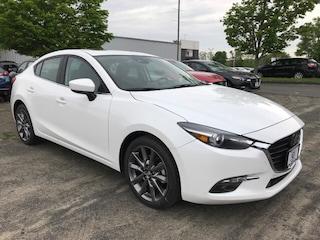 2018 Mazda Mazda3 Grand Touring Sedan in Danbury, CT