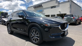 2018 Mazda CX-5 Grand Touring 4WD Sport Utility Vehicles in Danbury, CT