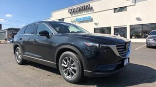 2019 Mazda Mazda CX-9 Touring SUV in Danbury, CT