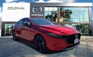 New 2021 Mazda Mazda3 2.5 Turbo Hatchback in Danbury, CT