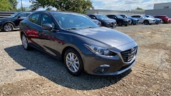 Used 2016 Mazda Mazda3 i Grand Touring SEDAN 4-door Compact Passenger Car in Danbury, CT