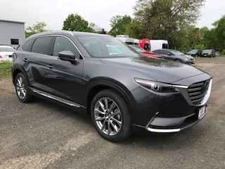 2018 Mazda Mazda CX-9 Grand Touring SUV in Danbury, CT