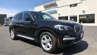 2019 BMW X3 xDrive30i AWD SUV 4WD Sport Utility Vehicles in Danbury, CT