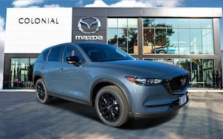 2021 Mazda Mazda CX-5 Carbon Edition SUV in Danbury, CT
