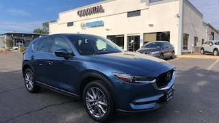 2019 Mazda CX-5 Grand Touring AWD SUV 4WD Sport Utility Vehicles in Danbury, CT