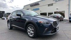 Used 2017 Mazda CX-3 Sport AWD CUV 4WD Sport Utility Vehicles in Danbury, CT