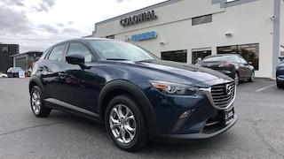2017 Mazda CX-3 Sport AWD CUV 4WD Sport Utility Vehicles in Danbury, CT