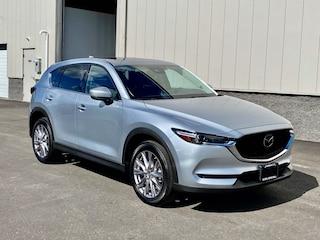 2020 Mazda CX-5 Grand Touring AWD SUV 4WD Sport Utility Vehicles in Danbury, CT
