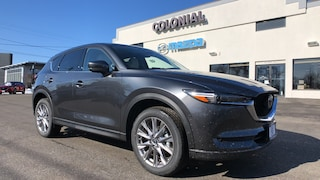 2019 Mazda Mazda CX-5 Grand Touring SUV in Danbury, CT